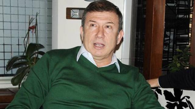 Tanju Çolak: Kumda bile futbol oynamadın. G.saray'da nasıl oynayacaksın?