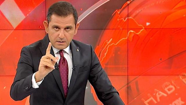Fatih Portakal isyan etti!