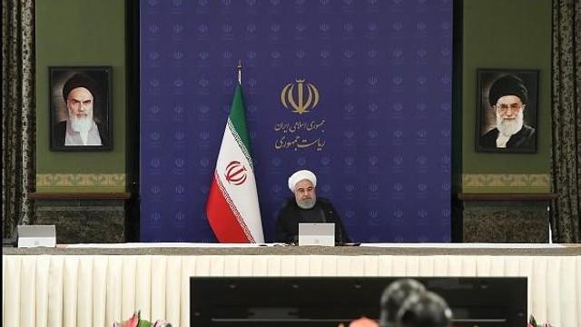 İran normale dönüyor