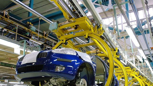 Salgın ''sadece'' otomotiv sektöründe 1.1 milyon işçiyi vurdu!