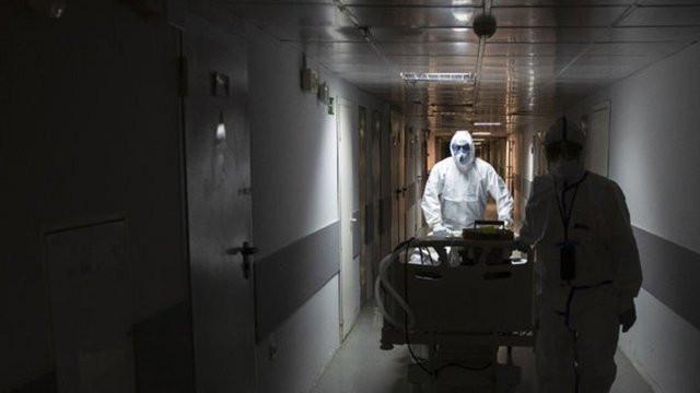 Rusya, en çok koronavirüs vakası görülen ikinci ülke oldu!