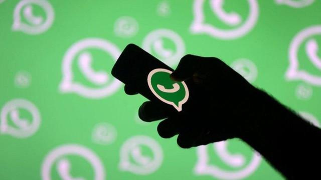 Tüm devlet kurumlarına ''Whatsapp kullanmayın'' uyarısı