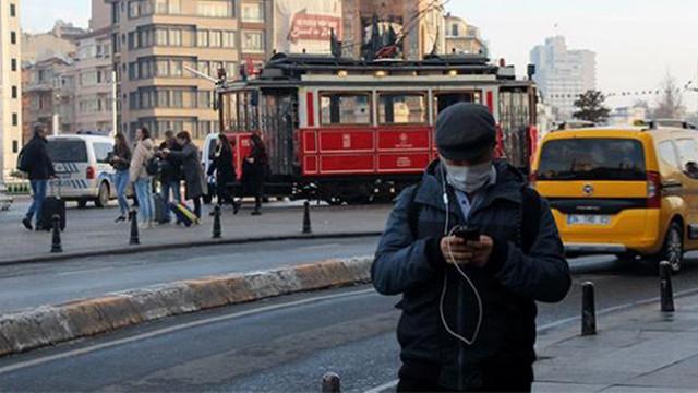 İşte İstanbul'da koronavirüs yasaklarının kalkabileceği en yakın tarih