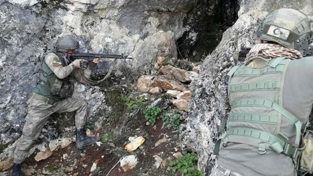 PKK'ya nokta atışı darbe!