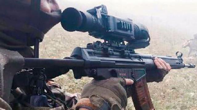 2 PKK'lı terörist daha yakalandı