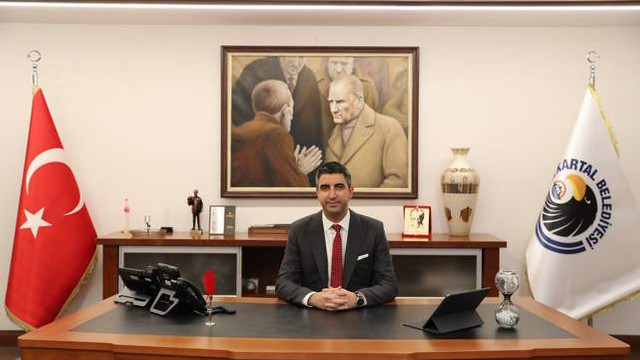 Kartal Belediye Başkanı Gökhan Yüksel'in 19 Mayıs mesajı