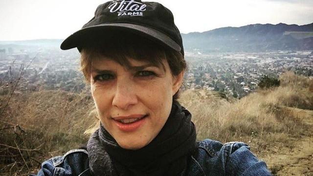 Yönetmen Lynn Shelton yaşamını yitirdi