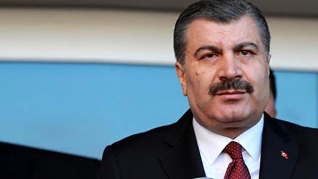 Sağlık Bakanı Koca: ''Salgını en az zararla atlatan ülkelerin başındayız''