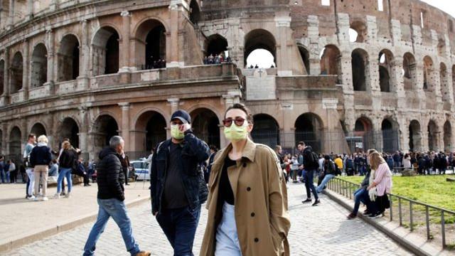 İtalya'da koronavirüsten can kayıpları azalmaya devam ediyor