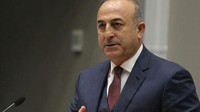Çavuşoğlu: ''Yurt dışında yaşayan 535 vatandaşımız hayatını kaybetti''
