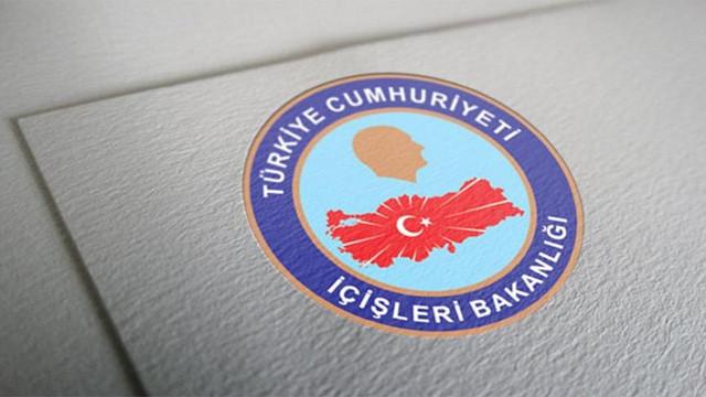 İçişleri Bakanlığı'ndan ''İmamoğlu'na soruşturma'' açıklaması