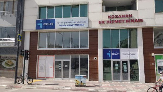 İŞKUR'da koronavirüs kabusu! 27 çalışan karantinada