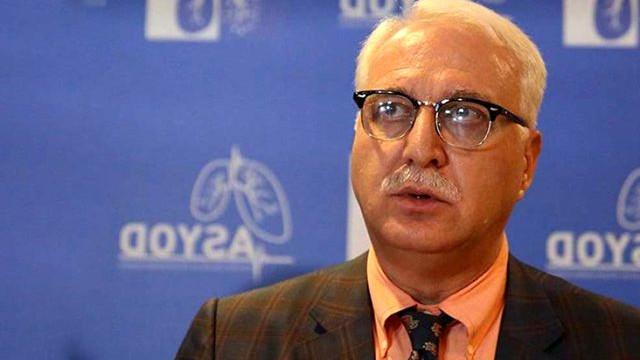 Prof. Dr. Tevfik Özlü'den ''20 dakika'' uyarısı