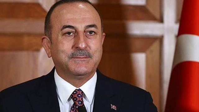 Bakan Çavuşoğlu: UNICEF ile mutabakata vardık