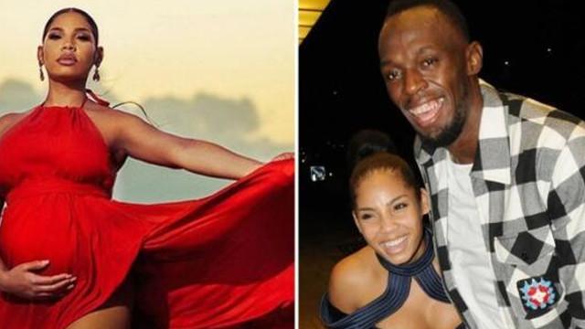 Ünlü atlet Usain Bolt, baba oldu!