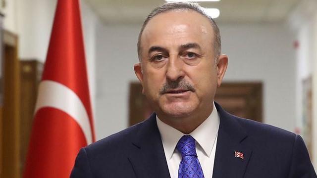 Çavuşoğlu: ''BM Güvenlik Konseyi Kovid-19'la mücadelede etkisiz''
