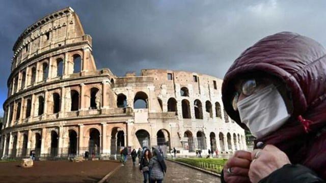 İtalya'da koronavirüsten ölenlerin sayısı 32 bin 169'a yükseldi