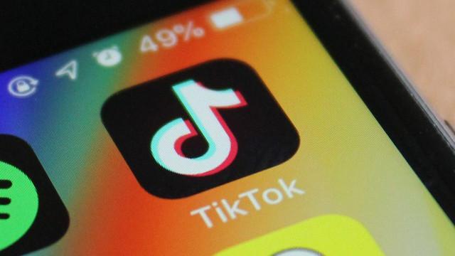Son dönemin popüler uygulaması TikTok için olay iddia