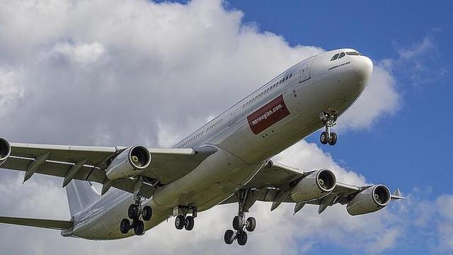Çin, havayolu şirketine ortak oldu