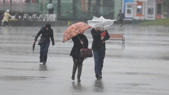 Yaz havasına veda! Hava 15 derece birden soğuyacak, yağmur geri geliyor!