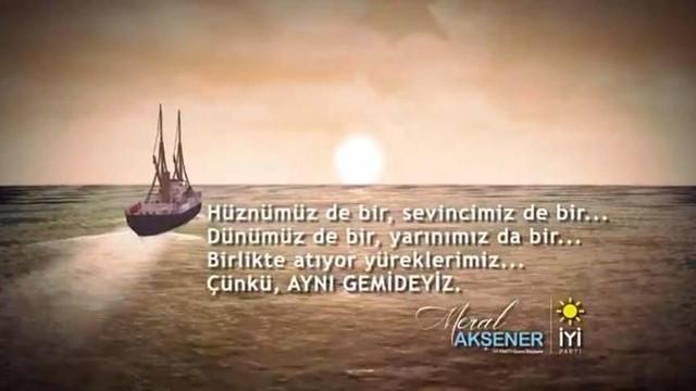 Kanal D ve CNN Türk'ten Meral Akşener'e sansür!