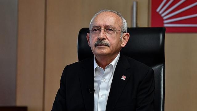 Kılıçdaroğlu: ''Erdoğan'ın devlet yönetme kapasitesi bitmiştir''
