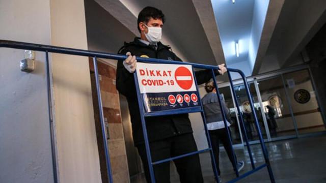 Bu işlerde çalışanlara koronavirüs incelemesi!