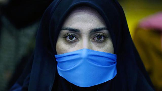 İran'da koronavirüs vaka sayısında artış!