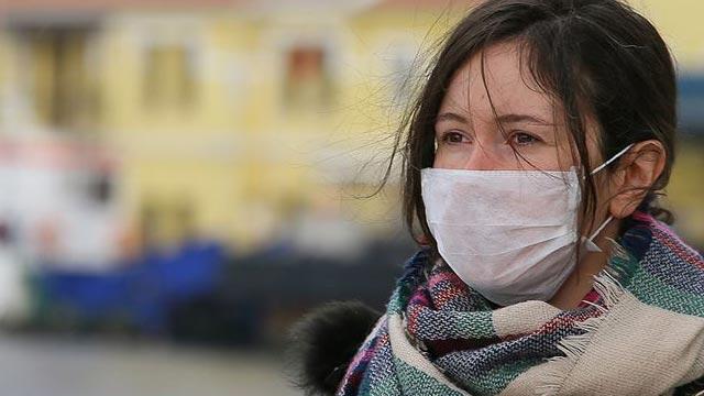 Meksika'da koronavirüs son 24 saatte 424 can aldı