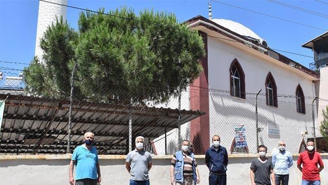 İzmir Müftülüğü'nde camiden çalan müzik ile ilgili açıklama
