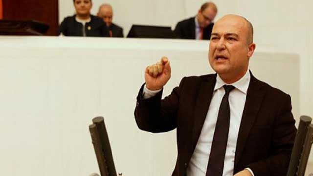 CHP'den ser açıklama: ''AK Parti camilerden elini çekmelidir''