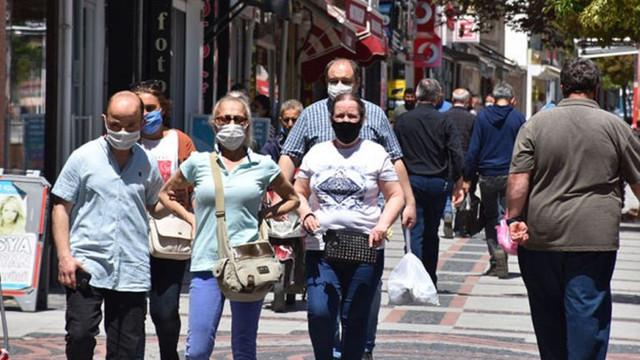 İşte İstanbul'da koronavirüse bağışıklık kazananların oranı