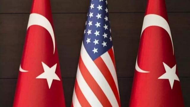 Türkiye ile ABD'den Libya görüşmesi