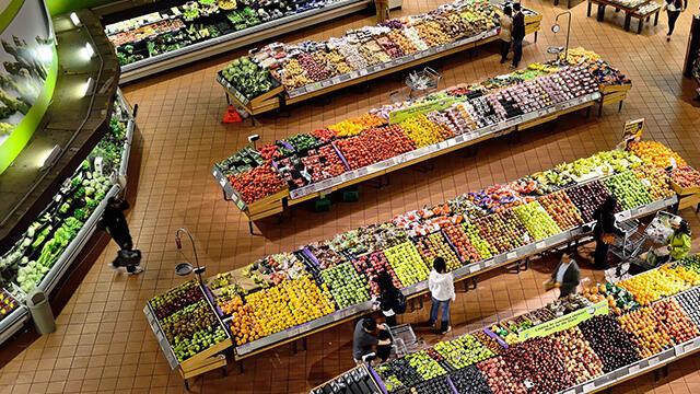 Bu ürünler ramazanda 4 kat daha fazla sattı!