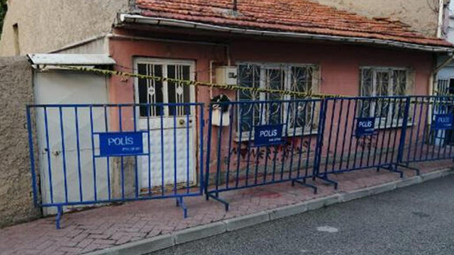 Eskişehir'de o ev karantinaya alındı!