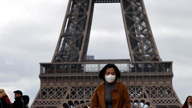 Fransa'da koronavirüsten ölenlerin sayısı 28 bin 289'a yükseldi.