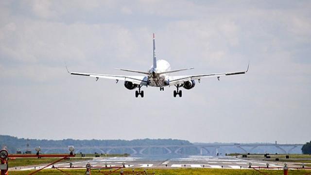 Havalimanlarındaki ''yolcu ve uçak garantisi de tutmadı!