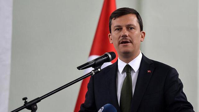 AK Parti'den Mansur Yavaş'a tehdit gibi sözler
