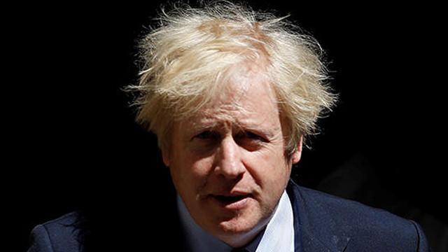 İngiltere Başbakanı Johnson'ın danışmanına şoke eden suçlama