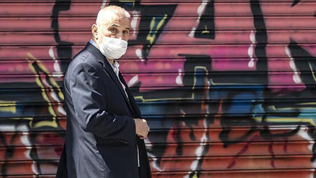 O ilin, ilçelerinde de maskesiz sokağa çıkmak yasaklandı