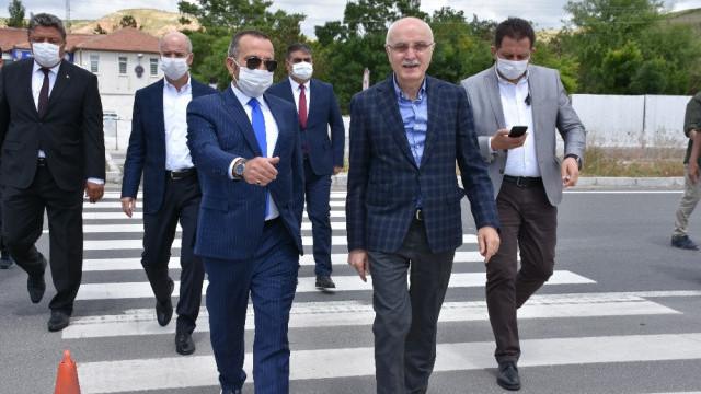 İçişleri Bakan Yardımcısı Erdil: Pandemi kontrol altına alındı