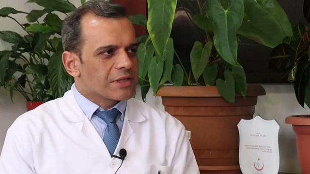 Bilim Kurulu üyesi Prof. Dr. Azap: ''İkinci bir artış bekliyoruz''