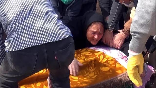 Duyun bu annenin çığlığını: ''Onun idamını istiyorum!''