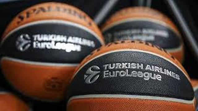 EuroLeague ve EuroCup iptal edildi