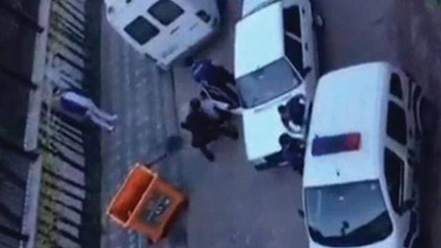 İstanbul Emniyet Müdürlüğü'nden orantısız şiddet iddialarına yanıt!