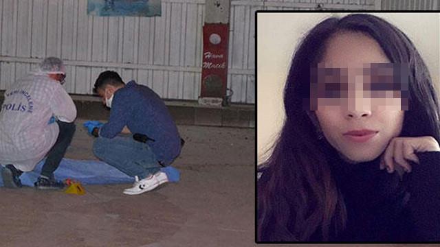 17 yaşındaki Ceren'in katilinden şoke eden savunma: Yanlışlıkla öldürdüm