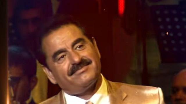 İbrahim Tatlıses bir anda Twitter'da 1 numara oldu
