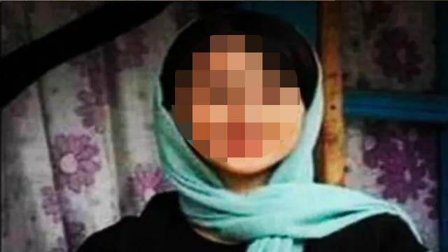 14 yaşındaki kızını uykusunda vahşice öldürdü!