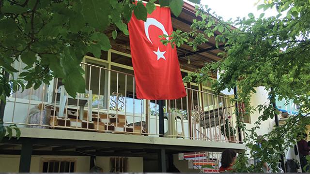 İdlib'de Elazığlı Teğmen Canbert Tatar şehit oldu