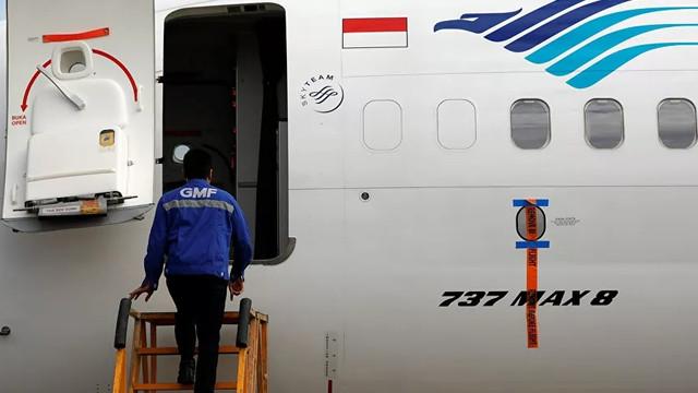 Boeing, 737 MAX üretimine tekrar başladı